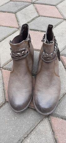 Papuci primavara/toamnă damă