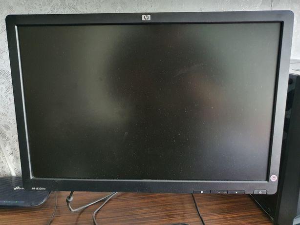 Монитор. HP LE2201w