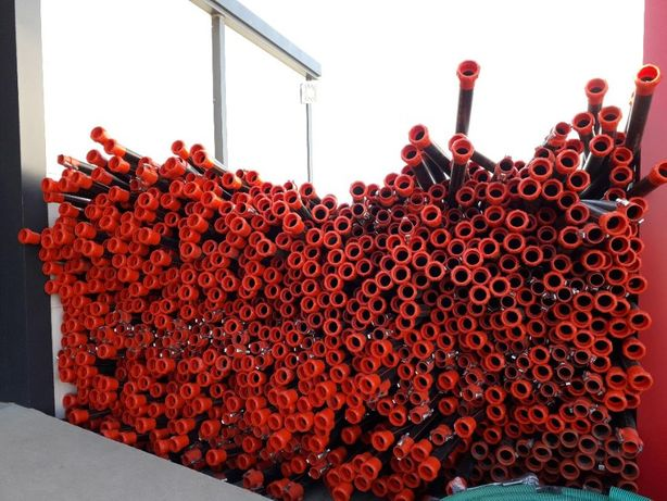 Coloana irigatii 150 m - (6m x 63mm)