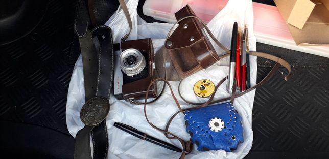 Obiecte vechi de colectie