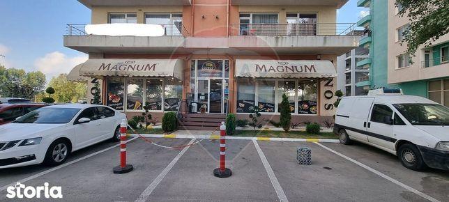 Spațiu comercial de vanzare Constanta,  Summerland Mamaia