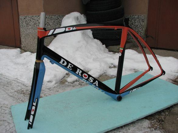 Боядисване на велосипеди