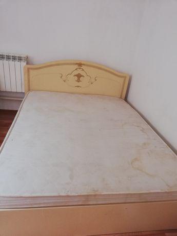 Кровать 2х местный