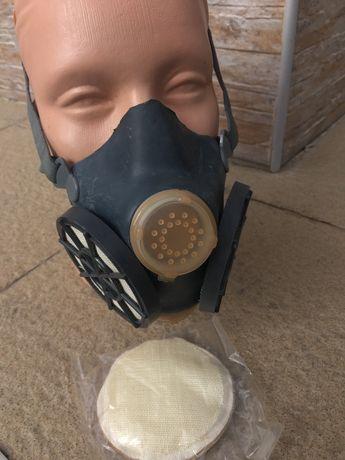 Прахови распираторни маски