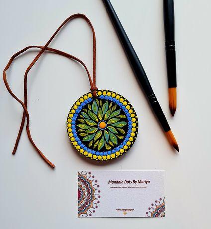 Mandala медальон