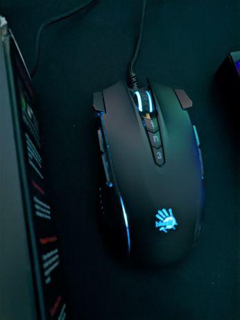 Мышка игровая от bloody j90