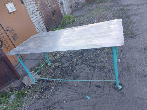 Продам стол производственный