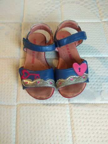 Детски сандали #25