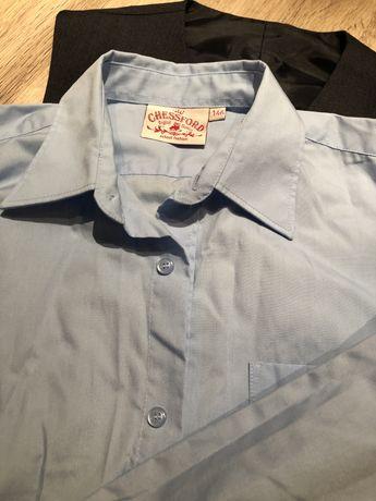Продам школьную рубашку