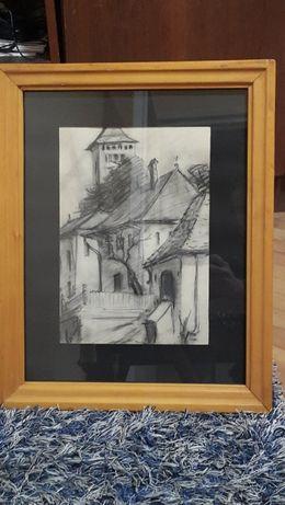 Case la Sibiu autor Bicer Petrache
