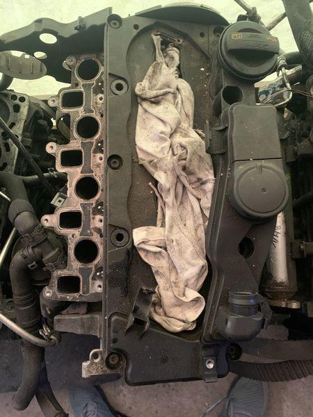 Двигател Мотор 2.0тди 143кс Audi гр. София - image 1