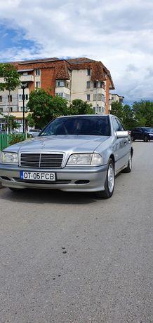 Mercedes c 220 d