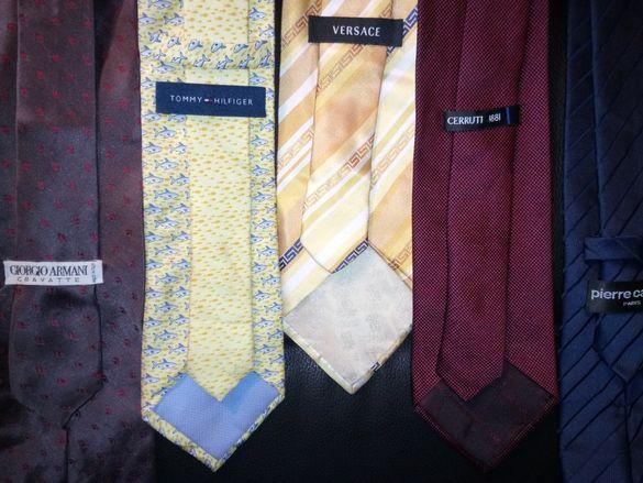 вратовръзки маркови