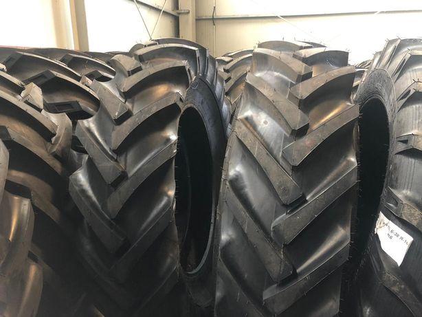 cauciucuri noi 16.9-34 TATKO anvelope tractor 10PR livrare rapida R34