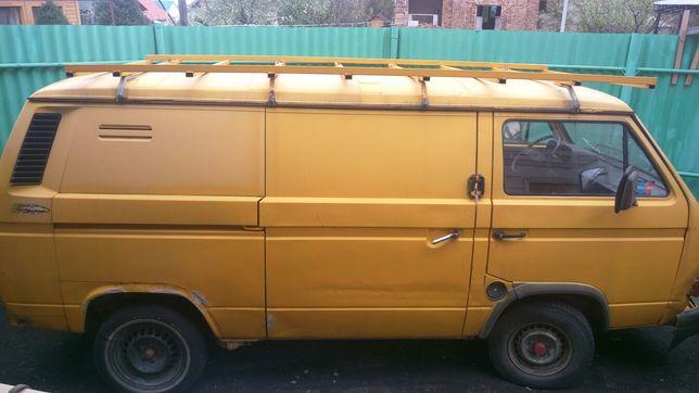 Продам Volkswagen Transporter T2