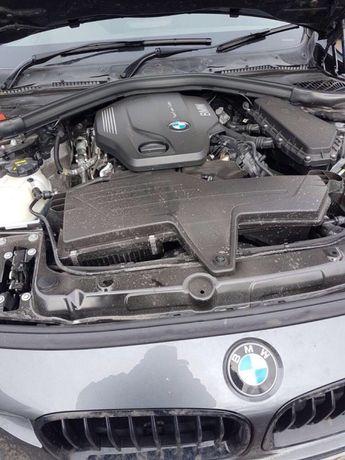 Dezmembrez BMW 320D M Pachet
