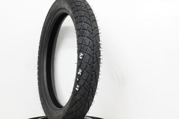 80/90-14 Мото гума Heidenau
