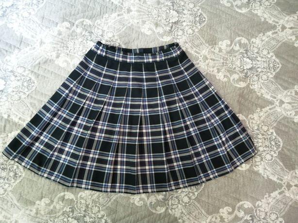 Школьная юбка для школы им. Ы. Алтынсарина