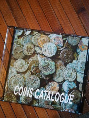 Програма разпознаваща монети намерени с металдетектор - металотърсач