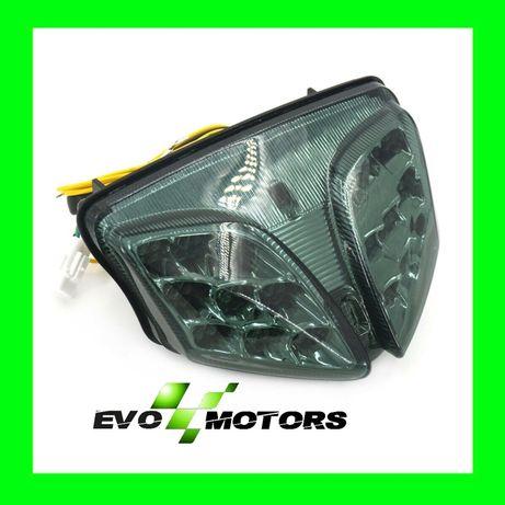 Stop spate LED Suzuki GSXR 600 750 1000 an 2008-2013 semnalizare A465