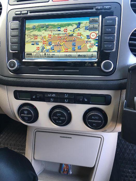 Speed Cam 2020 гд. Навигационен Диск RNS 510/810 фолксваген Volkswagen