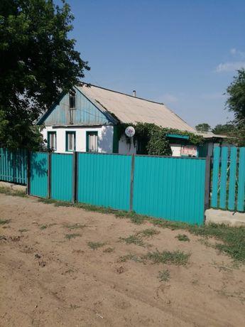 Продается  дом  в посёлке 8соток