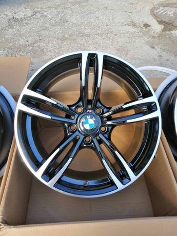 """Джанти за BMW Бмв StyleM437 18"""" цола BMW E60,Е87,E90,F30 F10 F01"""
