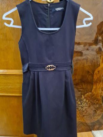 Продам школьную юбку  и сарафан  8-9 лет Турция