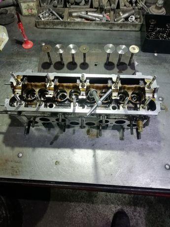 Мелкосрочный ремонт двигателей, замена колпачков , ремень ГРМ , помпы,