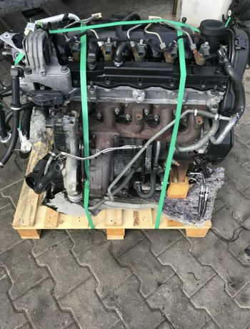 Motor Volvo s60, Volvo v70, Volvo xc90 euro 4 185 cp