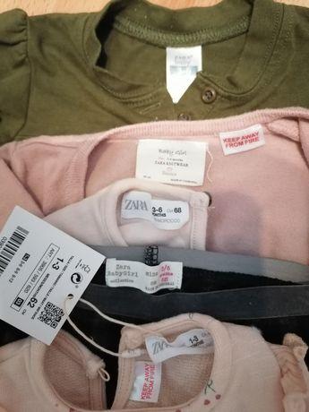 Zara și H&M lot 1-9 luni