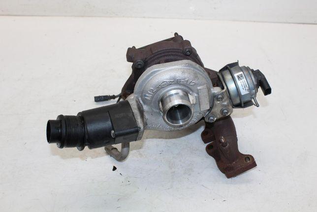 Turbo Turbina 2.0 TDI 170 CP 177 CP CGL CAH CFG Audi A4 A3 VW golf 6