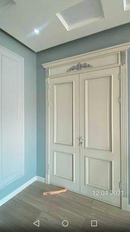 Качественный и быстро профессиональный ремонт для ваших квартир, домов