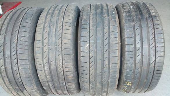 235/50R18 Continental ContiSportContact5