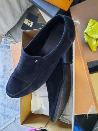 Мужская обувь макаси