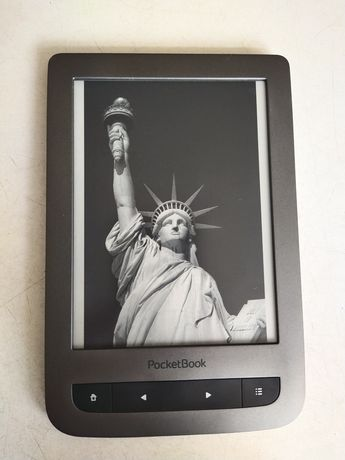Сенсорный pocketbook touch lux 3 в идеале