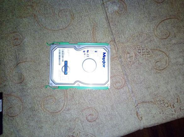 Хард диск Maxtor