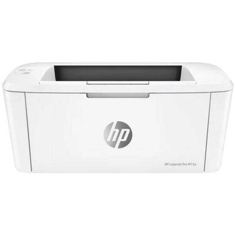 Принтер лазерный c WiFi HP LaserJet Pro M15a