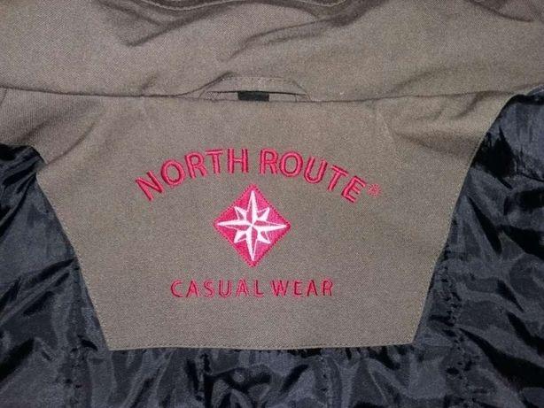 Geaca de iarna mărime mare 58 North Route