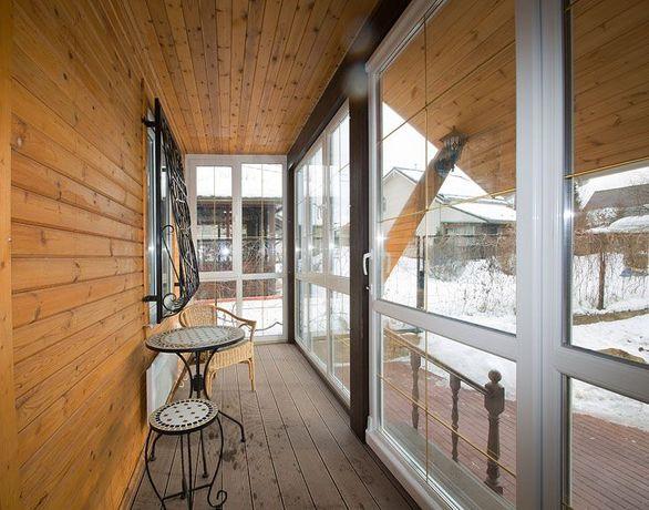Ремонт пластиковых и алюминевых окон и дверей, сложные замки