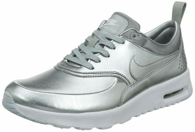 Pantofi sport (adidasi )Nike Air Thea Metallic 36 preț 90 musette