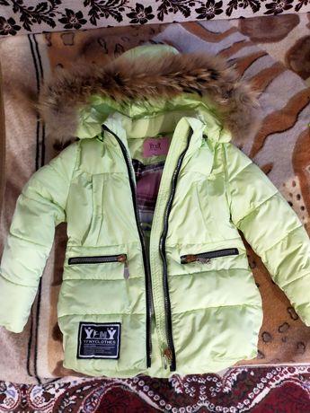 Продам куртки в хорошем состоянии