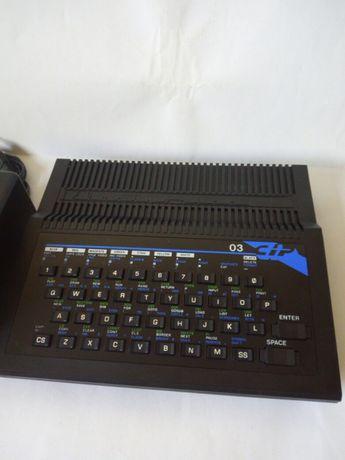 Calculator vechi Cip 03 Electronica de colecție Romanesc