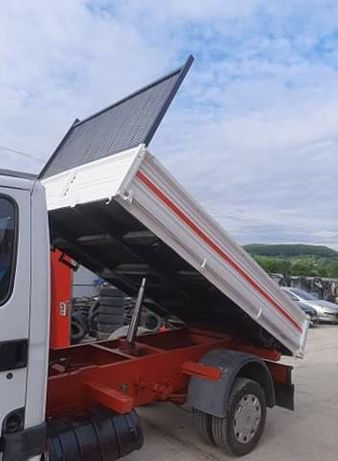 Vind iveco daily