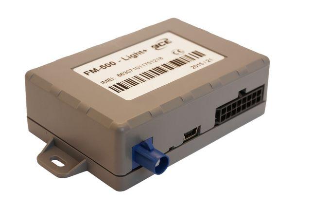 GPS Трекер FM500 Light. для дистанционного определения местоположения