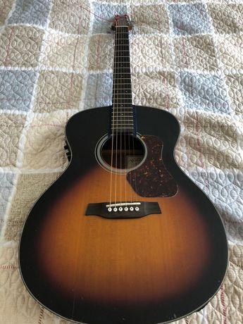 Электроакустическая гитара Walden