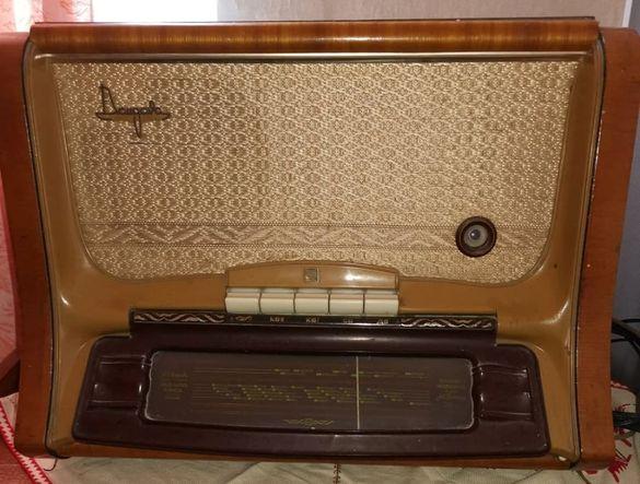 Радиограмофон DOUGAVA