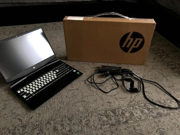 Купить ноутбук hp windows 10 игровой geforce ссд 256 + 1000, 16 память