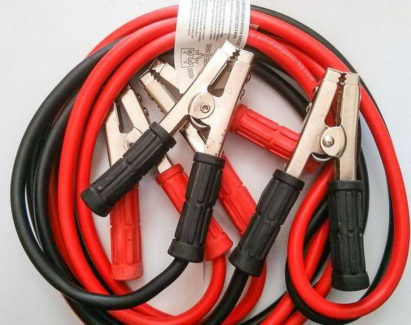 Кабели за подаване на ток 1200А дължина 3,5м