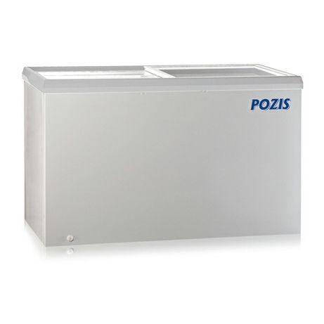 Продам морозильный ларь POZIS (стекло)